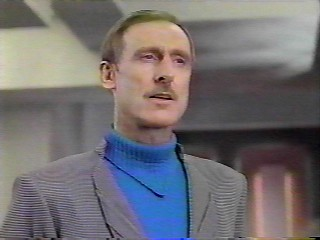 Prime Minister Nayrok - leader of the Angosians - James Cromwell