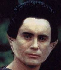 Weyoun - Vorta in charge of a group ot Jem'Hadar - Jeffery Combs